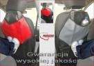 Ochraniacz oparcia fotela samochodowego z dużą kieszenią