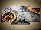 Zabytkowa mapa, OBRAZY, Canvas, obraz na płótnie, prezent - 1