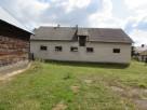 Dom z działka i budynkami gospodarczymi - 2