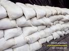 Worki przeciwpowodziowe z piaskiem 25kg