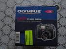 Aparat cyfrowy OLYMPUS - 5