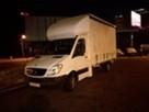 Transport zagraniczny , przewóz towarów , przeprowadzki - 2