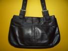 Nowa torebka torba brązowa skóra ekologiczna mięciutka