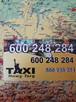 TAXI NOWY TARG -MARK TAXI - 600 248 284 - 3