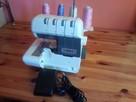 Naprawa maszyn do szycia-Szablony odzieżowe - 2