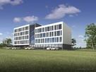 projekt PS-DH-720-50-V04 NOWOCZESNY HOTEL - 2