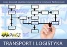 Transport i logistyka-NOWY KIERUNEK STUDIÓW PWSZ NOWY SĄCZ