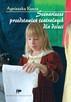 Scenariusze przedstawień teatralnych dla dzieci.   Teatralne - 1