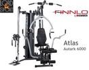 Atlas FINNLO AUTARK 6000 - !!! - 1