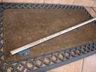 Citroen C4 Picasso listwa chrom drzwi prawych   2006 -2013r