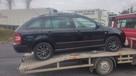 Transport samochodów - 1