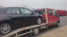 Transport samochodów - 2