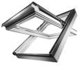 Okno dachowe OptiLight TLP U4 78x118 cm 3 szyby PCV - 2