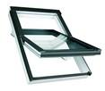 Okno dachowe aluminiowo-tworzywowe PCV - 2