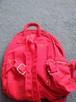 plecak czerwony - 3