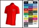 Odzież reklamowa + logo Twojej Firmy, HAFT, JAKOŚĆ - 2