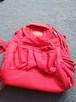 plecak czerwony - 1