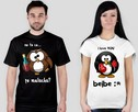 Koszulki i inne gadżety - SUPER WZORY