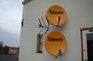 Międzyrzecz, montaż anten satelitarnych Polsat, NC+ DVB-t - 8