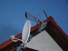 Międzyrzecz, montaż anten satelitarnych Polsat, NC+ DVB-t - 4