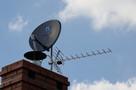 Międzyrzecz, montaż anten satelitarnych Polsat, NC+ DVB-t - 3