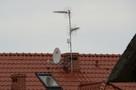Międzyrzecz, montaż anten satelitarnych Polsat, NC+ DVB-t - 5