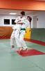 Judo . - 2