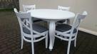 Krzesło skandynawskie modne nowoczesne do jadalni restauracj