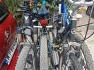 BAGAŻNIK ROWEROWY na hak, Platforma na rowery, wypożyczę - 5