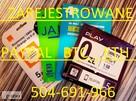 Zarejestrowane karty SIM zarejestrowana karta SIM startery - 1