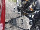 BAGAŻNIK ROWEROWY na hak, Platforma na rowery, wypożyczę - 4