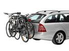 BAGAŻNIK ROWEROWY na hak na 2-3-4 rowery, wynajmę wypożyczę - 3