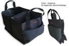 Torba Organizer samochodowy do bagażnika - 4