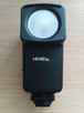 Lampa nakamerowa firmy Noxo 15W dedykowana do akumulatorów C