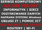 Komputery | serwis IT | informatyk | pomoc ICT | Płock