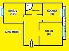 M3(55) na Olechowie zamienimy na bloki do wykupu- duża dopła