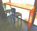 Krzesła do Restauracji Kawiarni Biura Domu FAMEG Jakość - 2