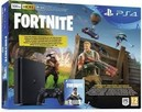 Ps4 500gb + 2pady +fortnite