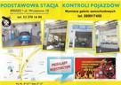 Stacja Kontroli Pojazdów PZM-ot - Zapraszamy !!!