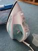żelazko ze stopą ceramiczną stan idealny