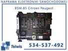 Naprawa modułów BSM Citroen, Peugeot - 2