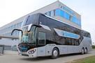 Bilet autobusowy na trasie Rybnik - Wiedeń od 160 zł !
