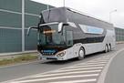 Bilet autobusowy na trasie Łódź - Berlin od 150 zł !
