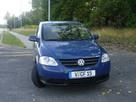 VW FOX 1,2 2005r bdb stan