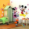 Fototapeta naklejki na ścianę myszka Miki - 2