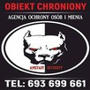Ochrona Amstaff Security