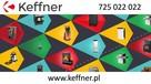 Oczyszczacze powietrza Keffner Air20/Air35/Air42/Air 60 - 6