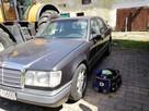 Mercedes200E
