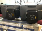 Lot de 2 Blackmagic Studio Camera HD