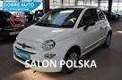 Fiat 500 1.2  69KM  5tyś km Gwarancja Fabryczna FV 23%